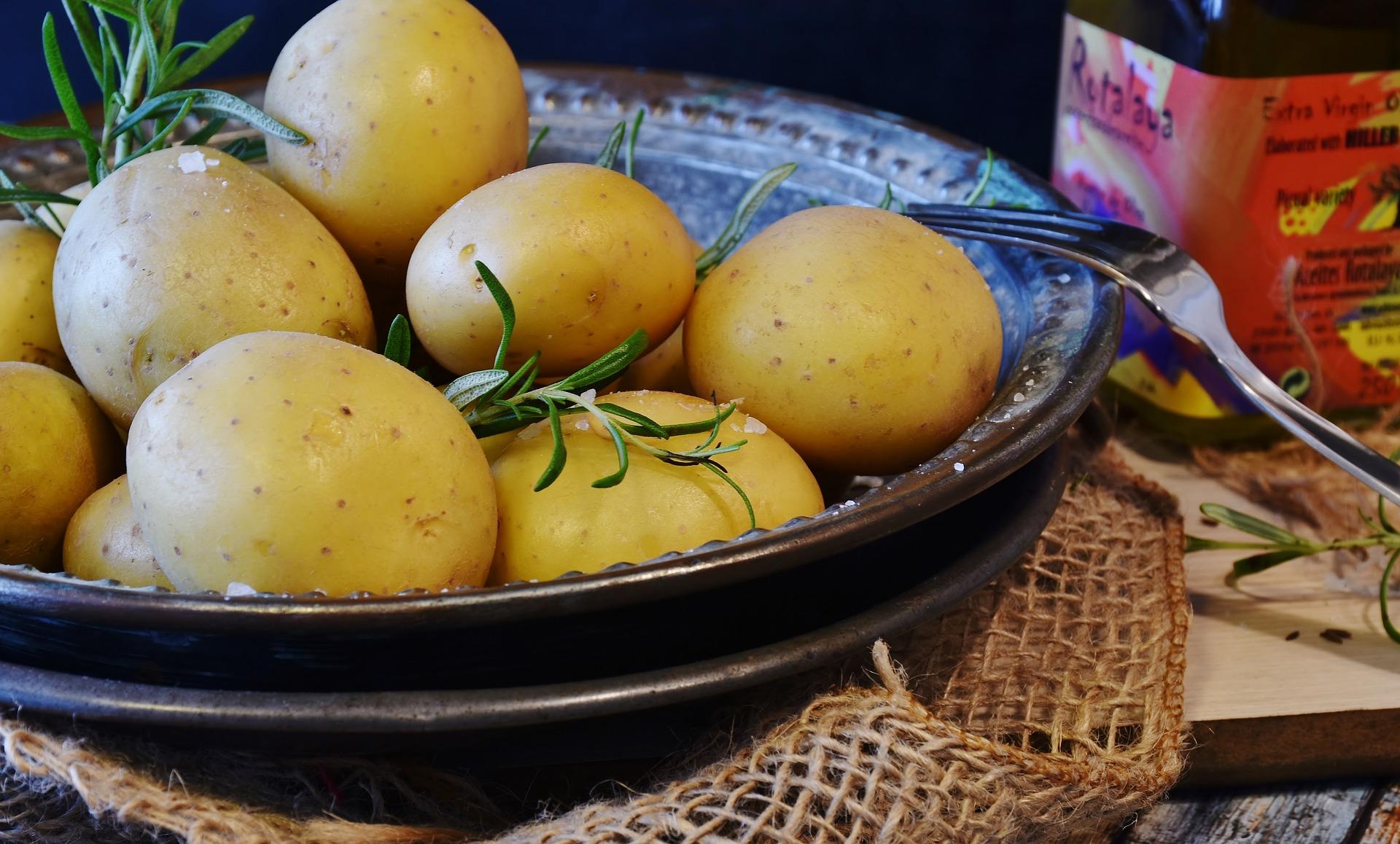 Šest razloga zašto je krumpir dobar za naše zdravlje